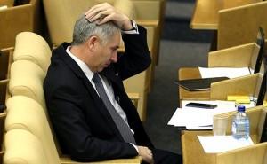 Депутаты попросят не карать бизнес за срыв госконтрактов в кризис