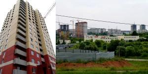 Пуля в затылок. Отмена долевого строительства грозит катастрофой рынку недвижимости