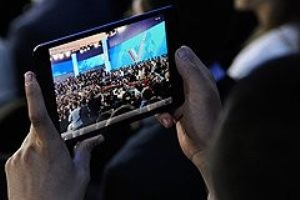 «Народный фронт» через интернет помешает чиновникам «распиливать» госсредства