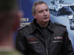 Рогозин разберется с «золотыми пистолетами» для спецназа